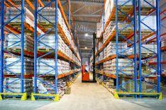 Sandėliavimas ir logistika