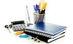 Biuro  ir mokyklinės prekės