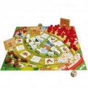 Stalo žaidimai ir žaislai vaikams