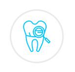 Profilaktinis dantų patikrinimas