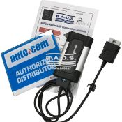 Autocom - Diagnostinis prietaisas Lengviesiems automobiliams AUTOCOM CDP+