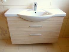Vonios spintelė