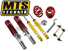 MTS Technik coiloveriai BMW Seria 3 / E46 Sedan / Coupe