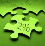 Prisidėk 2 % - skirkite mums dalį savo pajamų mokesčio