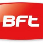 BFT automatika. Garažui, kiemui, šlagbaumai
