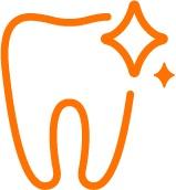 Profesionali burnos higiena ir dantų balinimas