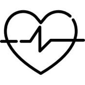 Kardiologija, širdies ligos