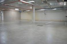 Mechanizuotas grindų betonavimas