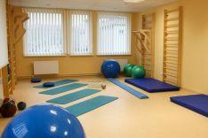 Fizinės medicinos ir reabilitacijos skyrius