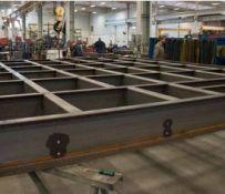 Metalo konstrukcijų gaminiai