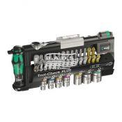 Įrankiai - Galvučių ir įrankių komplektai - Įrankių komplektas Tool Check PLUS (37vnt) 05056490001