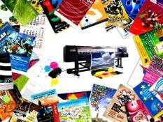 Dizaino darbai, maketavimas, reklama