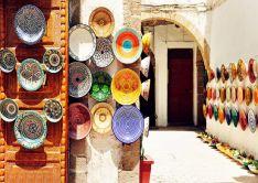 Kerintys Maroko miestai