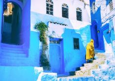 1001 nakties šalyje: didysis Maroko turas su poilsiu Essaouiroje