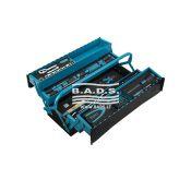 Įrankiai - Įrankių dėžės su įrankiais - Įrankių dėžė su įrankių komplektu (79vnt) 190/79