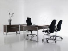 Vadovo kabineto baldai