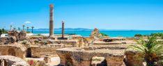 Poilsinės kelionės į Tunisą