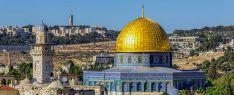 Kelionės į Izraelį