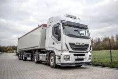 Birių krovinių pervežimas ( žvyras,skalda,smėlis,grūdai)