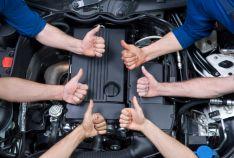 Autodujų įrangos priežiūra