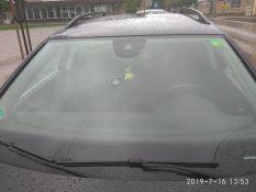 Automobilio stiklo keitimas