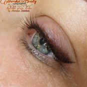 Akių ilgalaikis makiažas