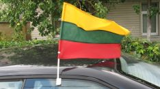 Automobilinė vėliava
