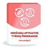Medžiagų apykaitos tyrimų programa
