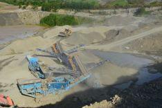 Žvyro ir smėlio pardavimas - Žvalgaičių karjeras