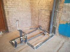 Vandentiekio ir nuotekų įrengimas