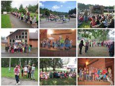 Kviečiame į stovykalą   2020-07-18 - 2020-07-27 dienomis