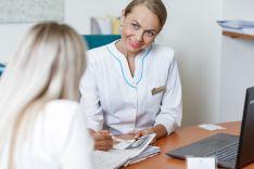 Gyd. akušerio ginekologo konsultacija