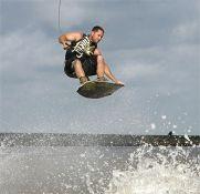 Wakeboarding 29 EUR žmogui valandai