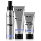 Plaukų priežiūra ledinėms blondinėms ALCINA ICE BLOND