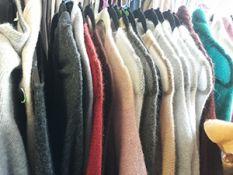 Vilnoniai drabužiai Druskininkuose