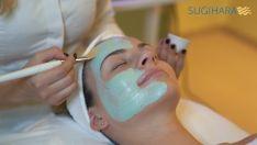 Beveik 100 procedūrų veido puoselėjimui