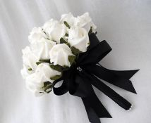 Laidotuvių gėlės