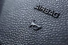 Automobilių saugos pagalvių remontas, patikra