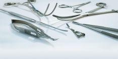 Medicininė įranga ir instrumentai