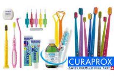 Stomotologinės/dantų higienos priemonės