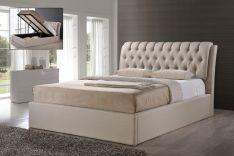 Miegamojo lova,,Rubinas''
