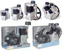 Kompresoriai be resiverio