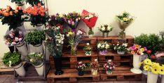 Kokybiškos skintos gėlės ir jų kompozicijos