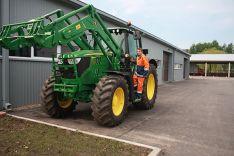 Kelių statybos ir priežiūros darbuotojo modulinė profesinio mokymo programa (po 10 kl.)