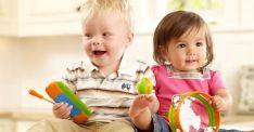 Muzikos terapijos užsiėmimai vaikams