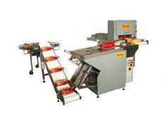Duonos pjaustymo ir pakavimo įrangimai