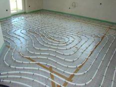 Vandentiekio, nuotekų, šildymo, vėdinimo sistemų projektavimas