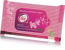 Ekologiškos servetėlės intymiai higienai