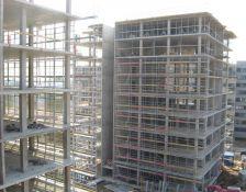 Nekilnojamojo turto projektų vystymas