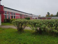 Gamybinių patalpų nuoma Šiauliuose